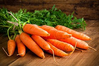 La carotte, un légume aux multiples vertus