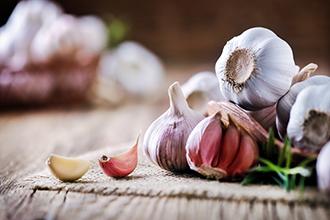 L'ail, un aliment aux nombreuses vertus