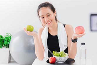 Allergie, nutrition et sport
