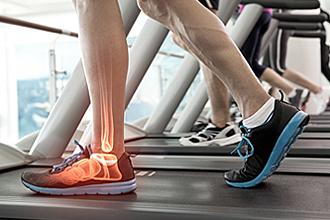 Préserver la santé de vos pieds