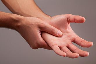 Vivre avec l'arthrite