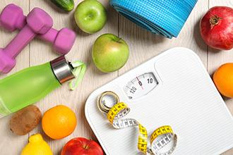 Gestion du poids et mode de vie sain