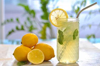 Le citron et ses nombreux bénéfices
