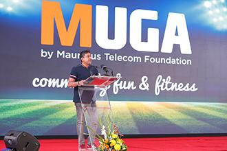 MUGA La Source : et de 4 pour la MTF
